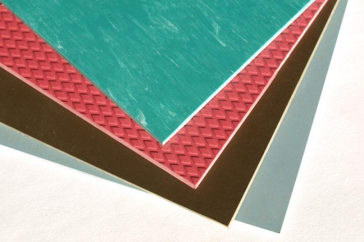 Linoleum Dicke