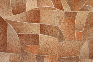 Linoleum Muster