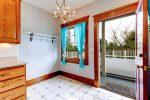 Linoleum und Wohnklima
