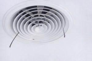 Lüftungsanlage Klimaanlage