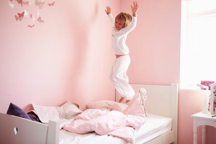 Kinderbettwäsche Größen
