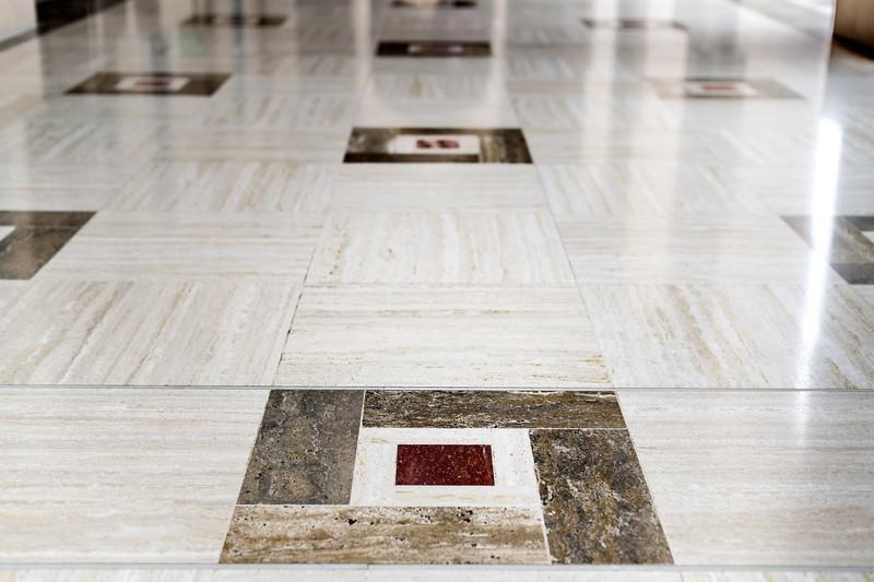 Marmorboden reinigen und pflegen so wird 39 s gemacht - Marmorfliesen reinigen ...