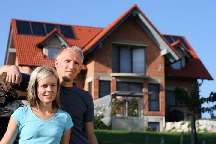 Preise für ein Massivhaus » Schlüsselfertig