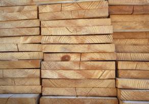 Massivholzdielen restposten