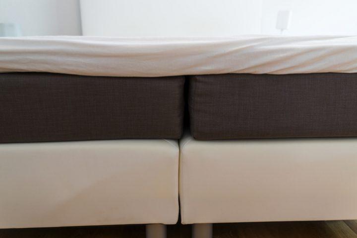 matratze 140x200 weich cheap sultan huglo matratze ikea matratze x sultan huglo federkern wie. Black Bedroom Furniture Sets. Home Design Ideas