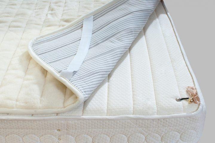 Matratzenbezug Vorteile