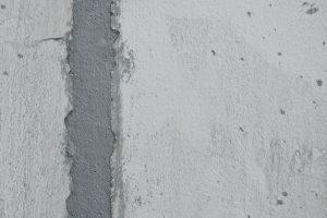 Mauer abdichten