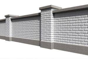 Mauerabdeckung Beton Preis