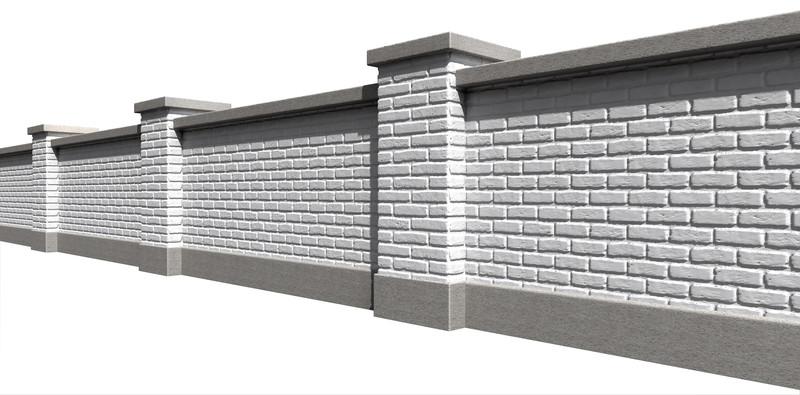 Mauerabdeckung Aus Beton Preis Kostenbeispiel
