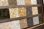 Mauerabdeckung Granit anbringen
