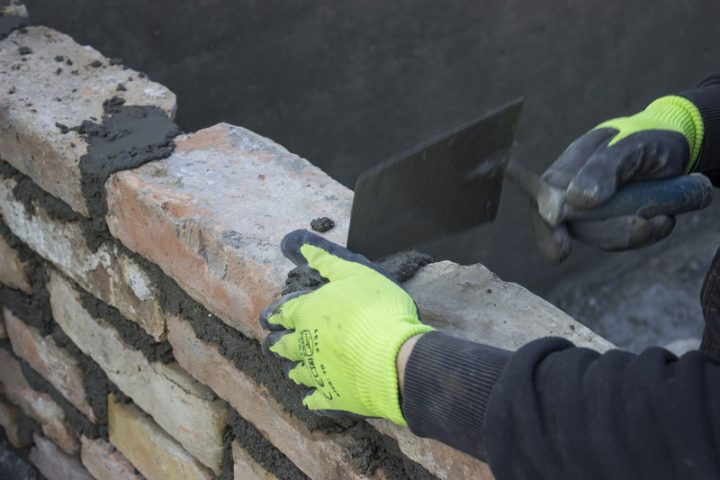 Extrem Mauern im Garten » Anleitung zum selber machen RW52