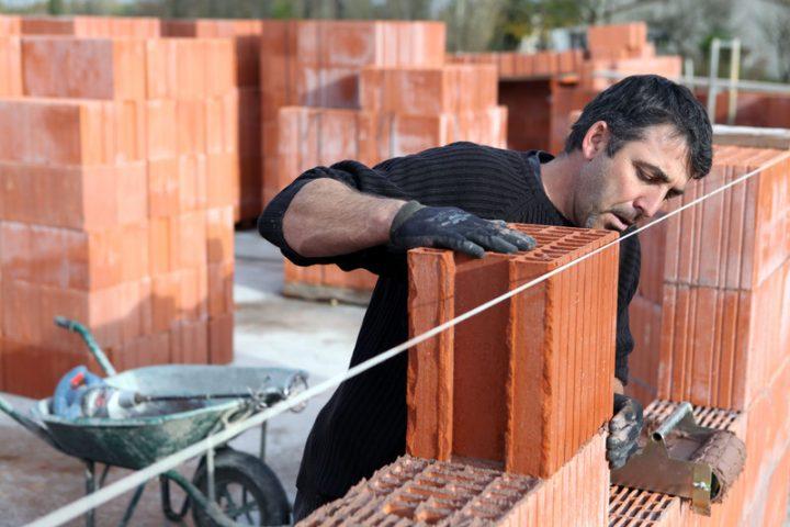 Sehr Mauerfugen ausbessern » Schritt für Schritt erklärt IA98