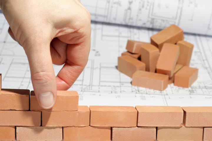 Relativ Mauersteine berechnen » Wie viele benötigen Sie? HB57