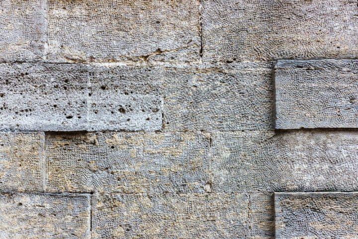 mauersteine kleben » anleitung in 4 schritten, Gartenarbeit ideen