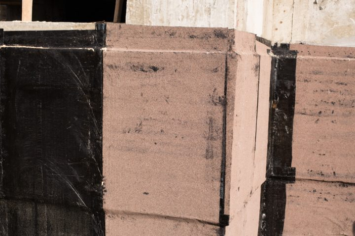 Favorit Mauerwerk abdichten » Welche Maßnahme macht hier Sinn? QG73