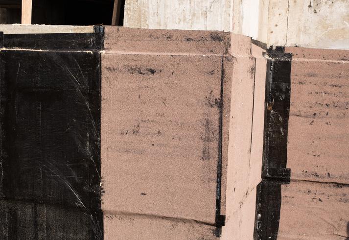 mauerwerk abdichten welche ma nahme macht hier sinn. Black Bedroom Furniture Sets. Home Design Ideas