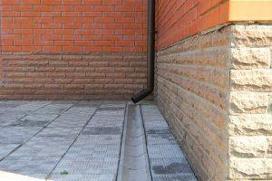 Mauerwerk versiegeln