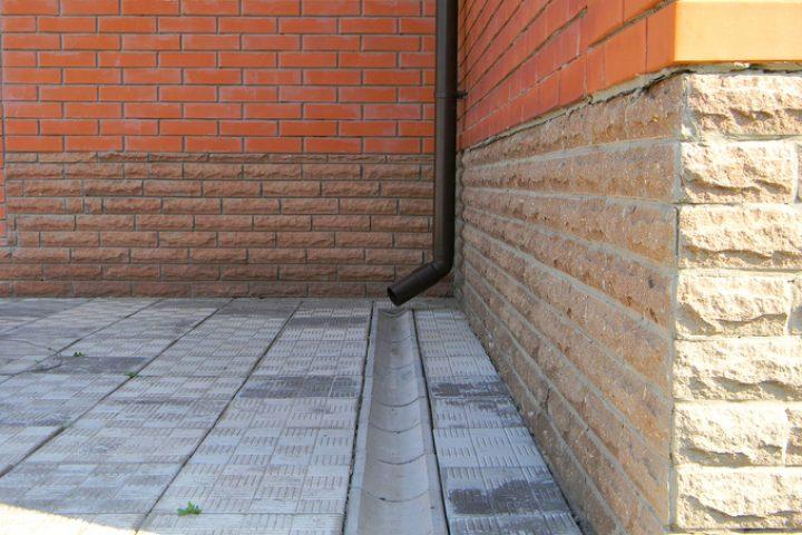 Bevorzugt Mauerwerk » So messen Sie die Feuchtigkeit QF55