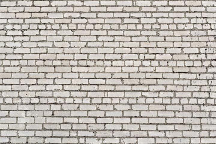 Mauer versiegeln