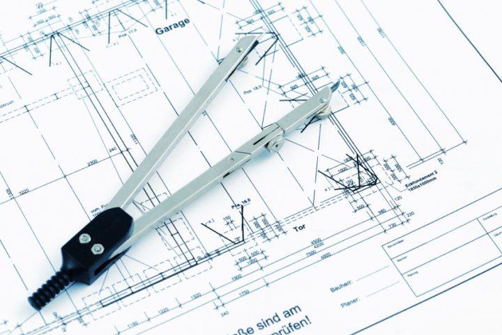 Treppenhaus grundriss mehrfamilienhaus  Grundriss vom Mehrfamilienhaus » So planen Sie ihn richtig