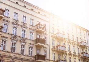 Kosten fassadendämmung mehrfamilienhaus