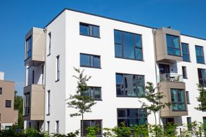Mehrfamilienhaus Pläne