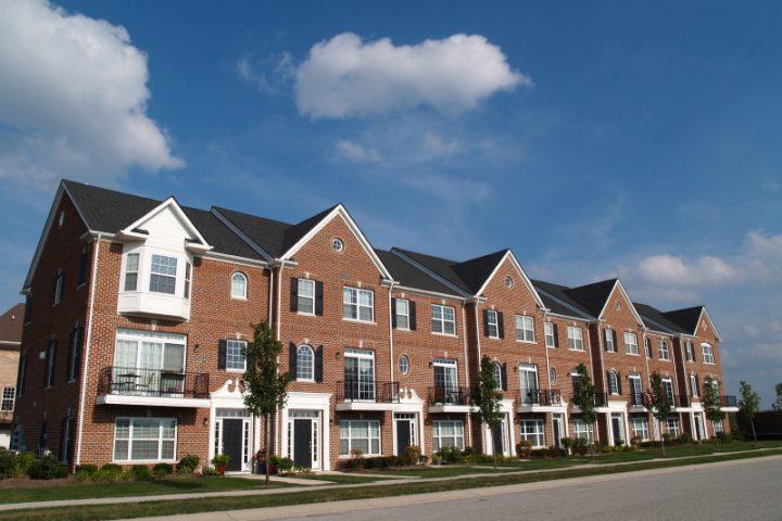 Mehrfamilienhaus Rendite