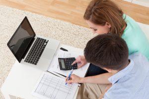 Mehrfamilienhaus Steuern