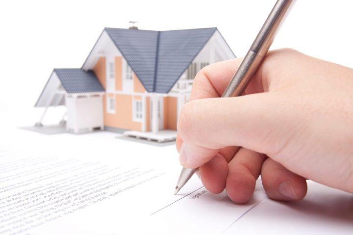 Mehrfamilienhaus Versicherung