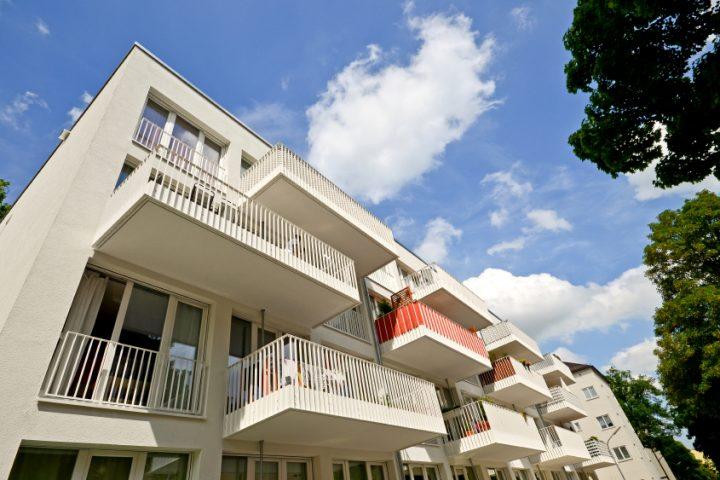 Mehrfamilienhaus in Eigentumswohnungen umwandeln