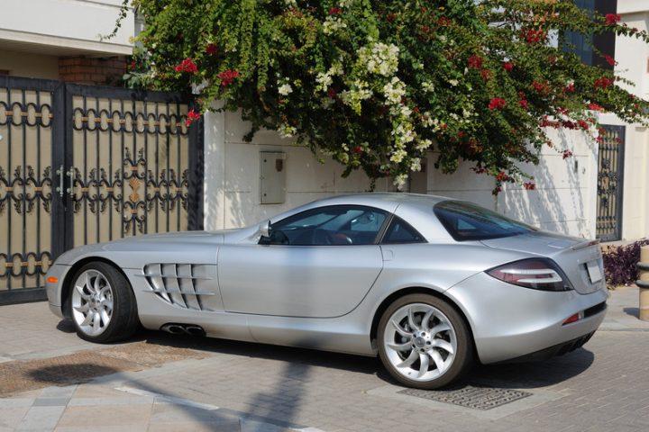 Mercedes Schlüssel nachmachen