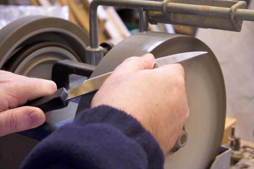 Geliebte Messer schleifen » Diese Kosten entstehen @YI_65