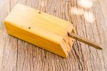 Messerblock selber bauen