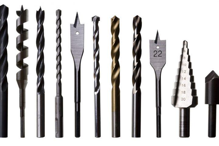 Bekannt Metallbohrer schleifen » Schritt-für-Schritt-Anleitung JK76