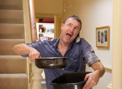 Mietminderung Bei Wasserschaden Was Ist Moglich