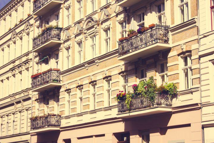 Mietrecht Balkon