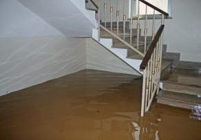 Mietrecht Wasserschaden