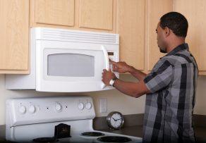 mikrowelle macht ger usche woher kommen sie. Black Bedroom Furniture Sets. Home Design Ideas