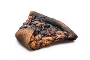 Mikrowelle verbrannt
