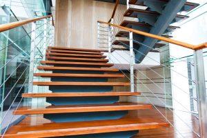 Mittelholmtreppe selber bauen