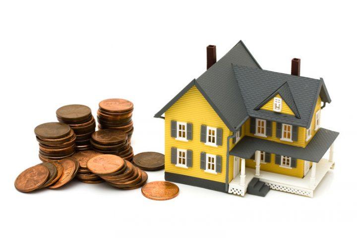 Monatliche Nebenkosten Haus