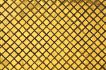 Mosaikfliesen gold