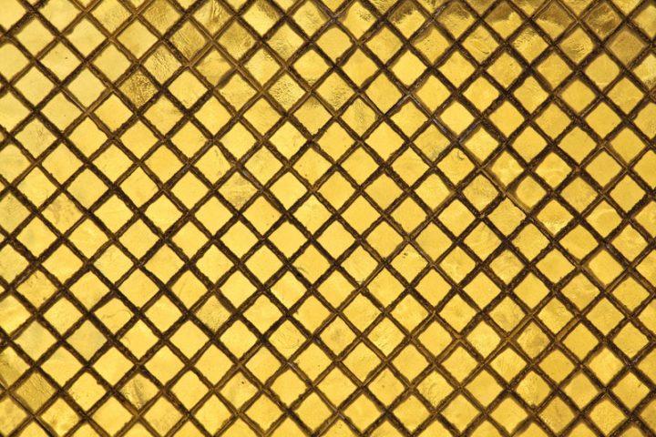 Mosaikfliesen In Gold Luxus Fur Das Haus Zu Gunstigen Preisen
