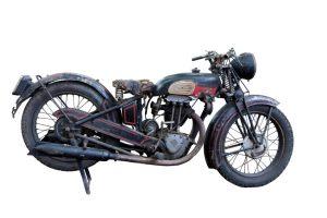 Motorradtank entrosten