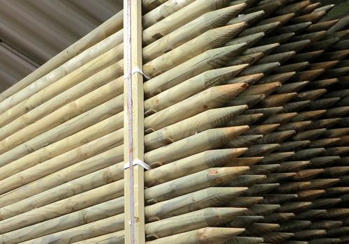 Muss Man Kesseldruckimprägniertes Holz Streichen