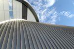 Nachteile von Trapezblechen am Dach