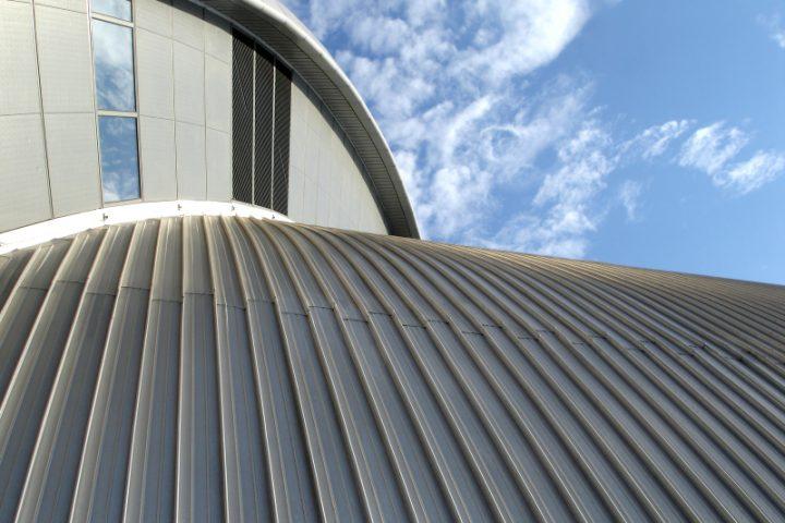 Berühmt Trapezbleche am Dach » Die Nachteile im Überblick NE09