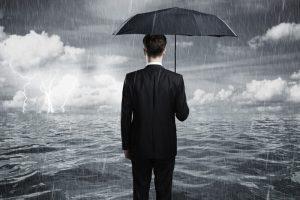 Nebenkostenabrechnung Niederschlagswasser