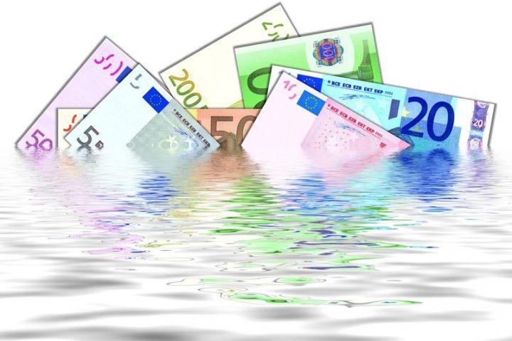 Nebenkostenabrechnung Wasser