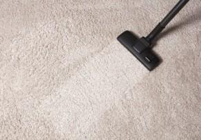 Nepal-Teppich Flecken